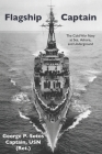 Flagship Captain: The Cold War Navy at Sea, Ashore, and Underground Cover Image