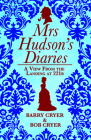 Mrs Hudson's Diaries: A View from the Landing at 221b Cover Image