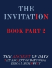 The Invitation Book Part 2 Cover Image
