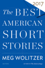 The Best American Short Stories 2017 (The Best American Series ®) Cover Image