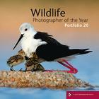 Wildlife Photographer of the Year: Portfolio 20 Cover Image
