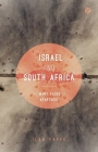 Israel and South Africa: The Many Faces of Apartheid Cover Image