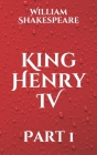 King Henry IV: Part 1 Cover Image