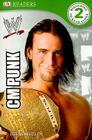 WWE: CM Punk Cover Image