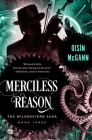 Merciless Reason (Wildenstern Saga #3) Cover Image