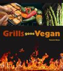 Grills Gone Vegan Cover Image