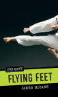 Flying Feet (Orca Sports) Cover Image