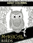 Magical Birds Cover Image