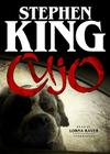 Cujo [With Earbuds] (Playaway Adult Fiction) Cover Image