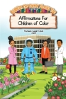 Brighten The Corner Stories: Affirmation For Children of Color Cover Image