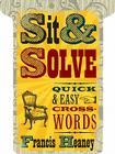 Quick & Easy Crosswords Cover Image