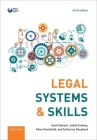 Legal Systems & Skills Cover Image