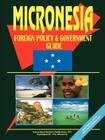 Micronesia Foreign Policy and Government Guide Cover Image
