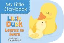 My Little Storybook: Little Duck Learns to Swim Cover Image