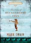 The Adventures of Huckleberry Finn (Chartwell Classics) Cover Image