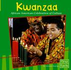 Kwanzaa: African American Celebration of Culture Cover Image