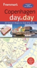 Frommer's Copenhagen Day by Day Cover Image