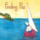 Finding Paz Cover Image