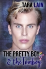 The Pretty Boy and the Tomboy: A Menage Romance Cover Image
