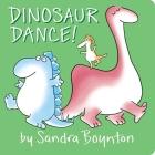 Dinosaur Dance!: Lap Edition Cover Image