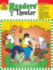 Readers' Theater Grade 1 Cover Image