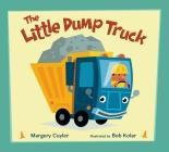 The Little Dump Truck (Little Vehicles #1) Cover Image