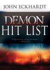 Demon Hit List Cover Image