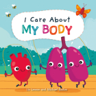 I Care about My Body Cover Image