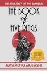 The Book of Five Rings: Deluxe Classic Edition Cover Image