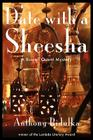 Date with a Sheesha (Russell Quant Mysteries) Cover Image