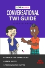 LearnAkan Conversational Twi Guide: Asante Twi Edition (+ Downloadable MP3 Audio) Cover Image
