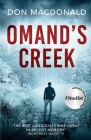 Omand's Creek: A gripping crime thriller packed with mystery and suspense Cover Image
