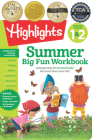Summer Big Fun Workbook Bridging Grades 1 & 2 (Highlights Summer Learning) Cover Image