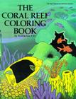Coral Reef Coloring Book (Naturencyclopedia Series) Cover Image