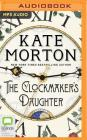 The Clockmaker's Daughter Cover Image