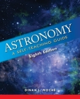 Astronomy: A Self-Teaching Guide Cover Image