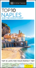 DK Eyewitness Top 10 Naples and the Amalfi Coast (Pocket Travel Guide) Cover Image