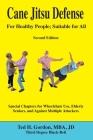 Cane Jitsu Defense Cover Image