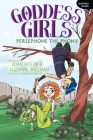 Persephone the Phony (Goddess Girls Graphic Novel #2) Cover Image
