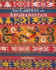 The Carpets of Afghanistan Cover Image