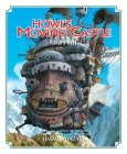 Howl's Moving Castle Picture Book (Howl's Moving Castle Picture Book) Cover Image