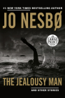 The Jealousy Man and Other Stories Cover Image