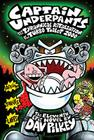 Captain Underpants and the Tyrannical Retaliation of the Turbo Toilet 2000 (Captain Underpants #11) Cover Image