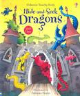 Hide-And-Seek Dragons Cover Image