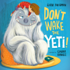 Don't Wake the Yeti! Cover Image