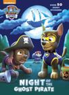 Night of the Ghost Pirate (Paw Patrol) Cover Image