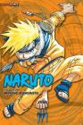 Naruto (3-in-1 Edition), Vol. 2: Includes vols. 4, 5 & 6 Cover Image