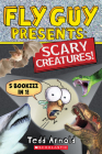 Fly Guy Presents: Scary Creatures!  Cover Image