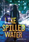 Like Spilled Water Cover Image