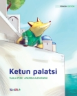 Ketun palatsi: Finnish Edition of
